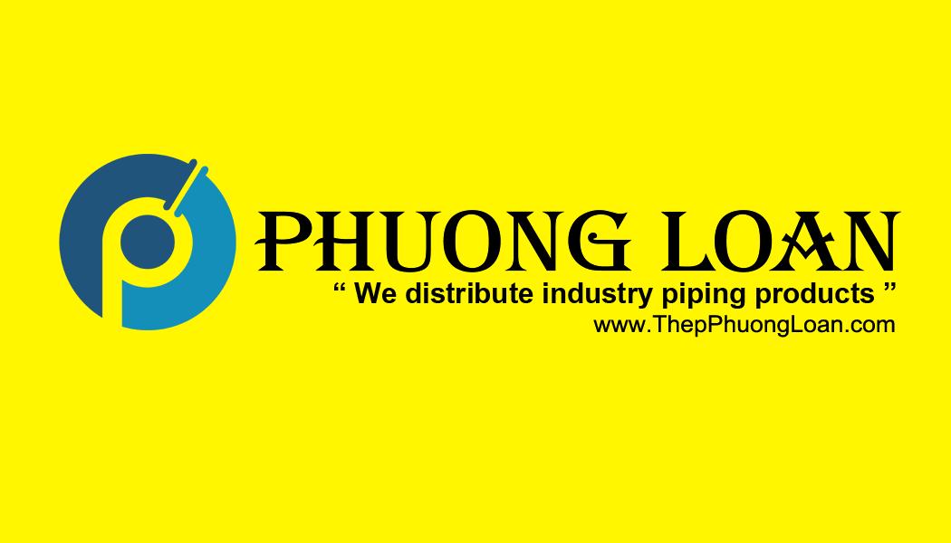Công ty Phương Loan thay đổi hệ thống nhận diện thương hiệu