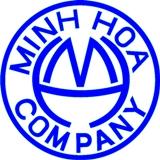 Logo công ty van Minh Hòa