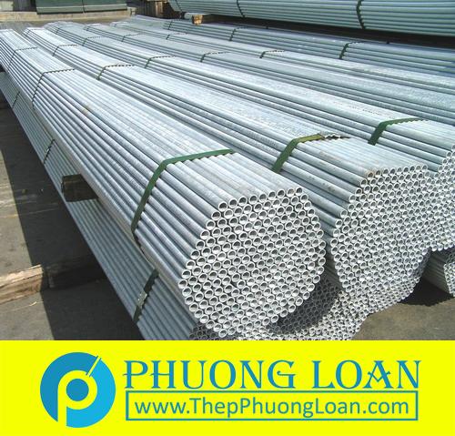ống thép hàn Việt Đức